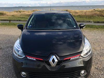 brugt Renault Clio