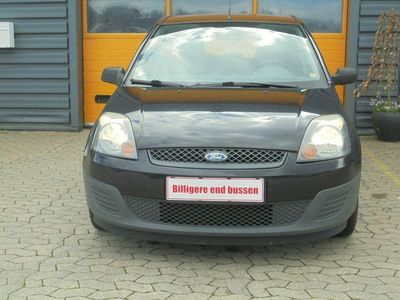 used Ford Fiesta 1,3 Ambiente