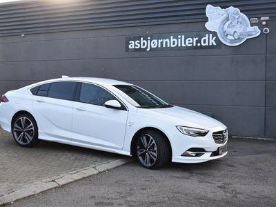 brugt Opel Insignia 2,0 CDTi 170 Dynamic GS aut.