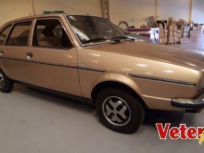 brugt Renault 20 TS