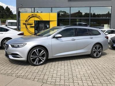 brugt Opel Insignia Sports Tourer 1,5 Turbo Enjoy Start/Stop 140HK Stc 6g
