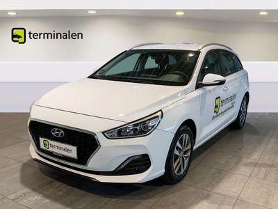 brugt Hyundai i30 1,4 T-GDi Nordic Edition+ stc.