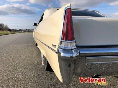 brugt Cadillac Deville Cadillac Deville