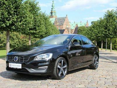brugt Volvo S60 2,0 D3 150 Momentum aut.