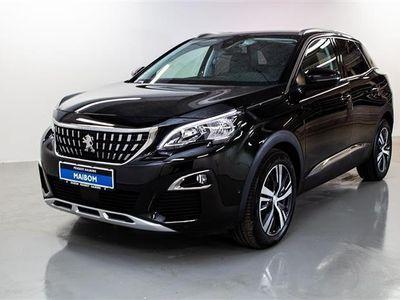 brugt Peugeot 3008 1,6 e-THP Allure 165HK 6g Aut.