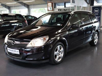 brugt Opel Astra 7 CDTi 110 Enjoy Wagon