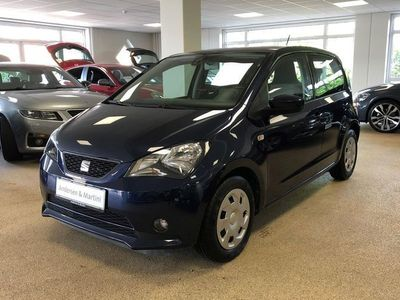 second-hand Seat Mii 1,0 Style 60HK 5d