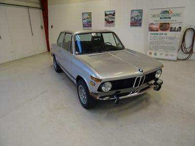 brugt BMW 2002 2,0L