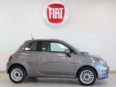used Fiat 500 1,2 Lounge