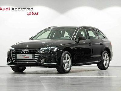 brugt Audi A4 35 TDi Prestige+ Avant S-tr.