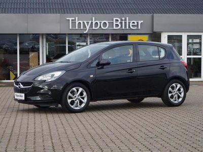brugt Opel Corsa 1,4 Sport 5-dørs 90 HK S/S