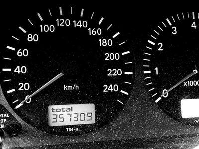 usado Toyota Avensis 1,8 Linea Terra 110HK