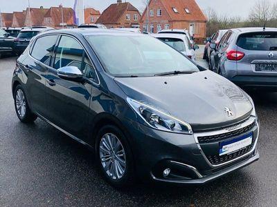 brugt Peugeot 208 1,2 PT 82 Allure+