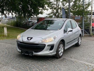 brugt Peugeot 308 1,6 HDi 90 Comfort