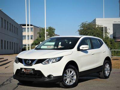 brugt Nissan Qashqai 1,5 dCi 110 Acenta