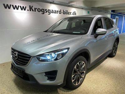 brugt Mazda CX-5 2,0 Skyactiv-G Optimum AWD 160HK 5d 6g