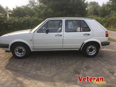 brugt VW Golf II 1,6 C Automatic