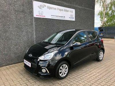 begagnad Hyundai i10 1,0 EM-Edition Eco