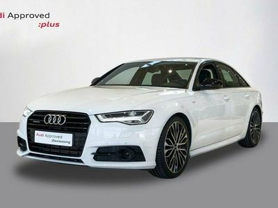 gebraucht Audi A6 3,0 TDi 326 quattro Tiptr.