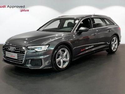 brugt Audi A6 40 TDi Sport Avant S-tr.
