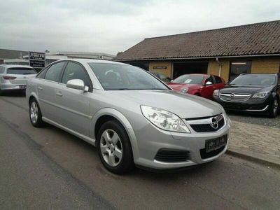 brugt Opel Vectra 2,2 Direct Limited