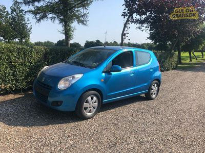 brugt Suzuki Alto 2012