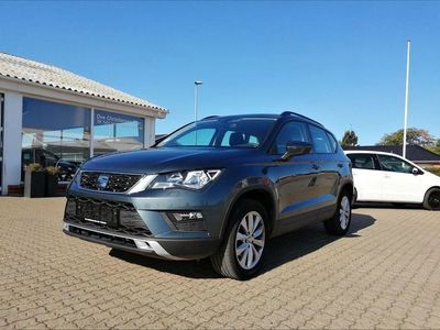 brugt Seat Ateca 1,5 TSI ACT Style Start/Stop 150HK 5d 6g