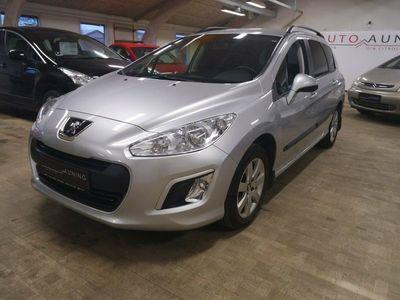 usata Peugeot 308 1,6 HDi 90 Comfort+