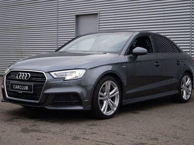 brugt Audi A3 2,0 TDi 184 S-line quattro S-tr.