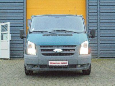 brugt Ford Transit 280S Van 2,2 TDCi 110 Ambiente