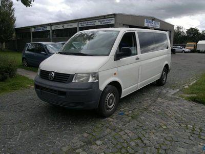 brugt VW Transporter 2.5 tdi 174 lang