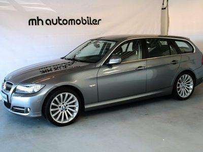 käytetty BMW 335 i 3,0 Touring