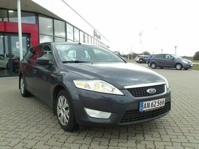 brugt Ford Mondeo Ti-VCT 125 Trend stc.