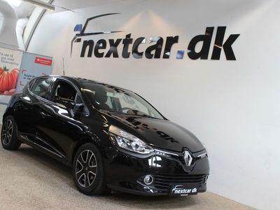 brugt Renault Clio IV 1,2 16V Expression