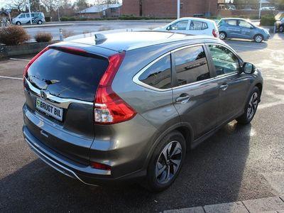 brugt Honda CR-V 1,6 i-DTEC Lifestyle
