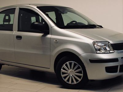 käytetty Fiat Panda 1,2 69 Classic+