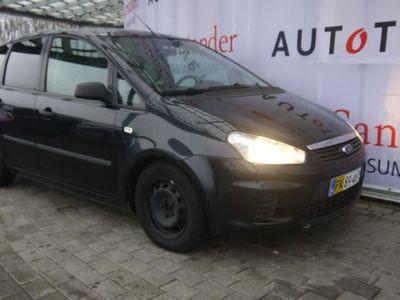 brugt Ford C-MAX 1,6 TDCi 90HK Van
