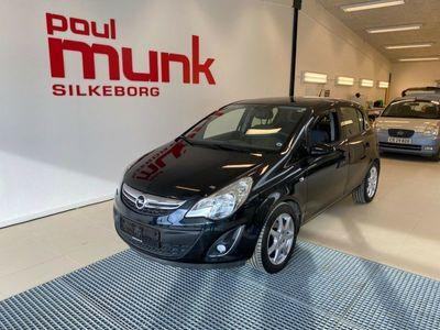 brugt Opel Corsa 1,4 16V Cosmo