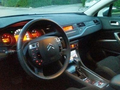 brugt Citroën C5 HDI 163 TOURER AUT.