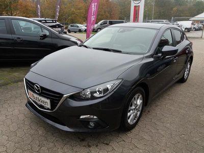 brugt Mazda 3 1,5 Skyactiv-G Vision 100HK 5d 6g A