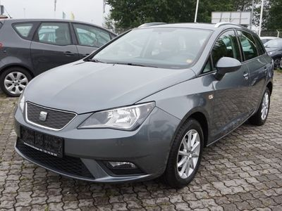 brugt Seat Ibiza ST 1,2 TDi 75 Reference eco 5d
