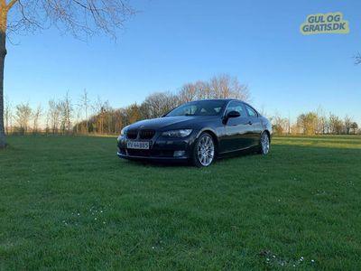 brugt BMW 325 d E92