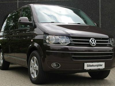 käytetty VW Multivan 2,0 TDi 180 Highline DSG kort