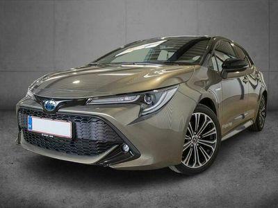 brugt Toyota Corolla 2,0 Hybrid H3 Premium E-CVT 184HK 5d 6g Aut.