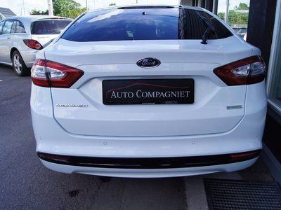 brugt Ford Mondeo 1,5 SCTi 160 Titanium 5d