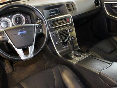 brugt Volvo V60 D3 163 Summum aut.