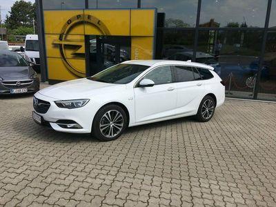 brugt Opel Insignia 1,5 T 165 Dynamic ST