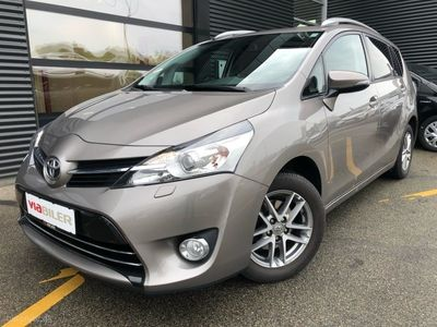 używany Toyota Verso 7 pers. 1,8 VVT-I T2 Touch 147HK 6g