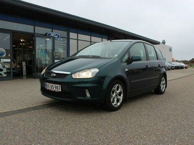 brugt Ford C-MAX 1,6 TDCi 90 Trend Collection