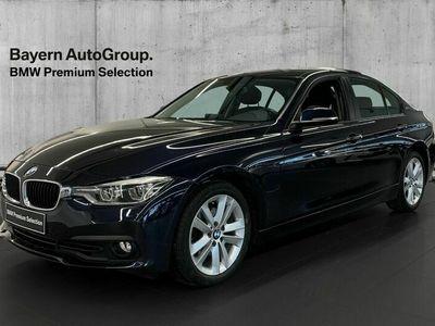brugt BMW 330e 2,0 aut.